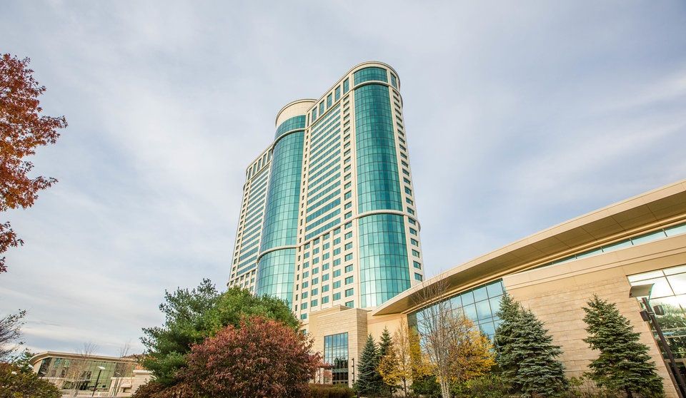 Fox Tower at Foxwoods