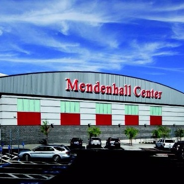 Mendenhall Center Practice Facility
