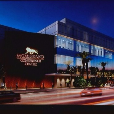 MGM Convention Center Expansion